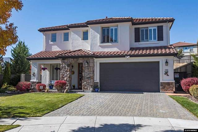 335 Renaissance Court, Reno, NV 89523 (MLS #190016134) :: L. Clarke Group | RE/MAX Professionals
