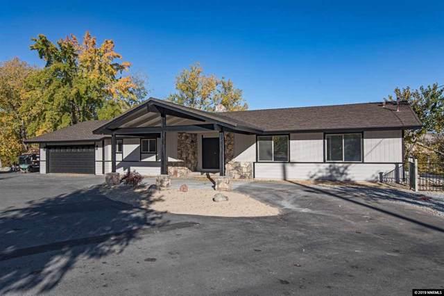 1325 Davidson Way, Reno, NV 89509 (MLS #190016136) :: Vaulet Group Real Estate