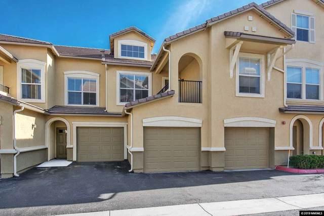 9050 Double R Blvd #1422, Reno, NV 89521 (MLS #190016141) :: Vaulet Group Real Estate
