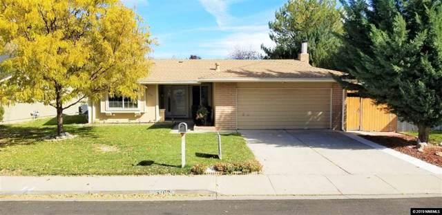 4160 San Marcos Lane, Reno, NV 89502 (MLS #190016143) :: L. Clarke Group | RE/MAX Professionals