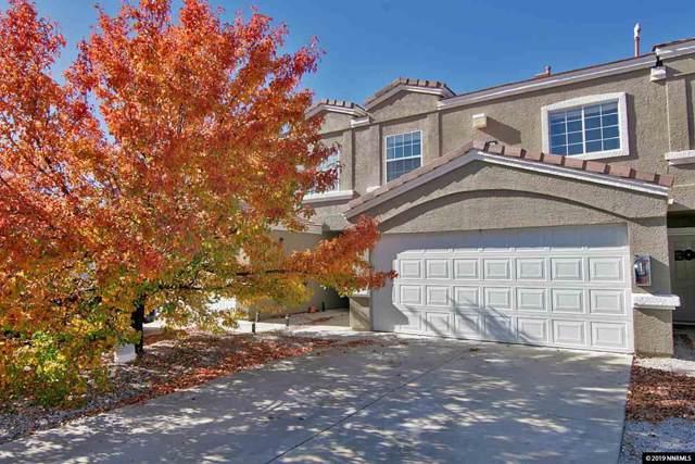 5735 Vista Palomar Way #103, Sparks, NV 89436 (MLS #190016144) :: Chase International Real Estate