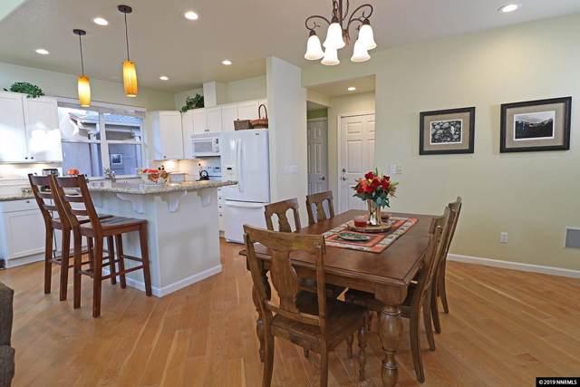 1047 Floral Ridge Way, Sparks, NV 89436 (MLS #190016145) :: Chase International Real Estate