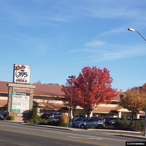 1083 S Carson St #1083, Carson City, NV 89701 (MLS #190016146) :: Ferrari-Lund Real Estate