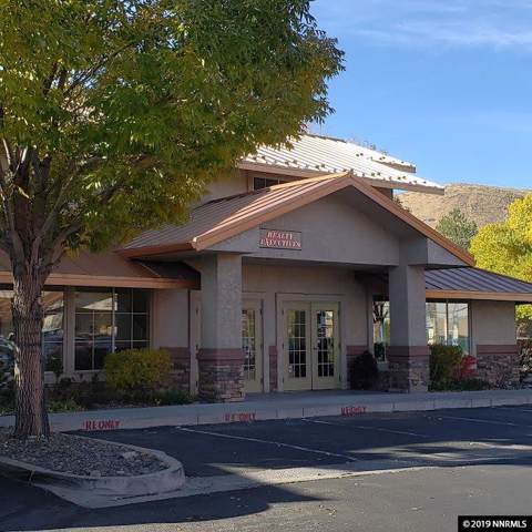 1071 S Carson Street #1071, Carson City, NV 89701 (MLS #190016147) :: Ferrari-Lund Real Estate