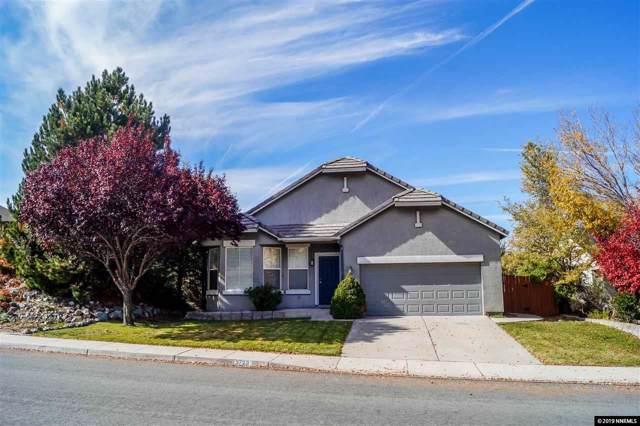 3723 Culpepper Dr, Sparks, NV 89436 (MLS #190016154) :: Vaulet Group Real Estate