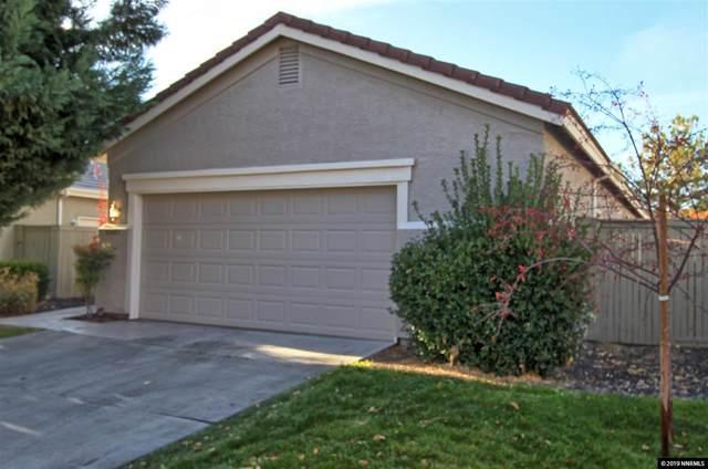 10467 Summershade Lane, Reno, NV 89521 (MLS #190016155) :: Vaulet Group Real Estate