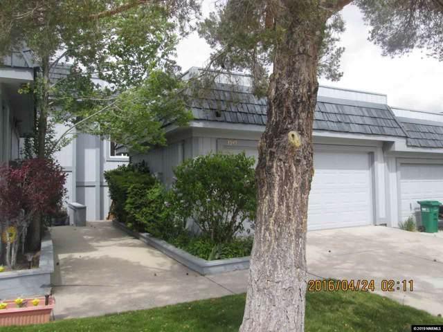 3949 Kings Row, Reno, NV 89513 (MLS #190016162) :: Vaulet Group Real Estate
