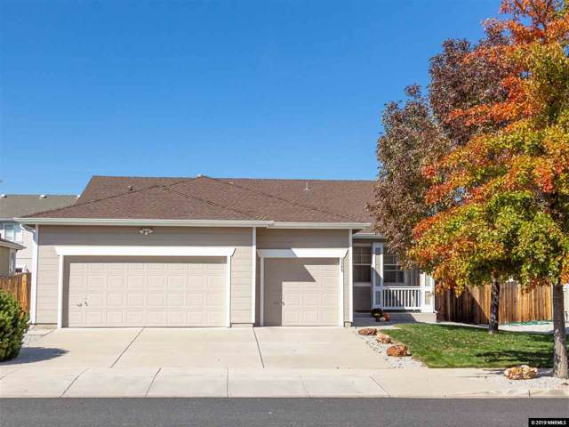 8965 Mahon Dr, Reno, NV 89506 (MLS #190016165) :: Ferrari-Lund Real Estate