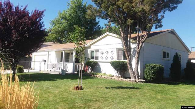 2081 4th Street, Sparks, NV 89431 (MLS #190016172) :: Ferrari-Lund Real Estate