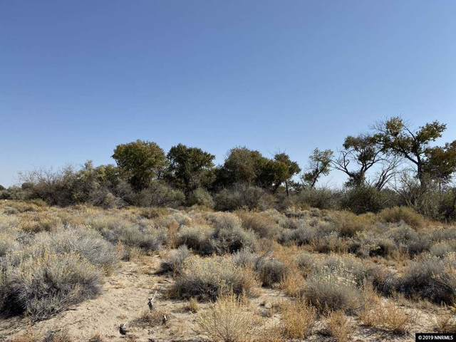 3334 Boyer Rd., Fallon, NV 89406 (MLS #190016176) :: Northern Nevada Real Estate Group