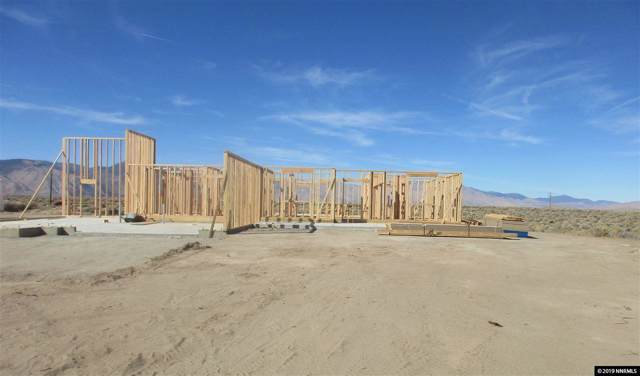 70 W Sierra View #9, Smith, NV 89430 (MLS #190016177) :: Northern Nevada Real Estate Group