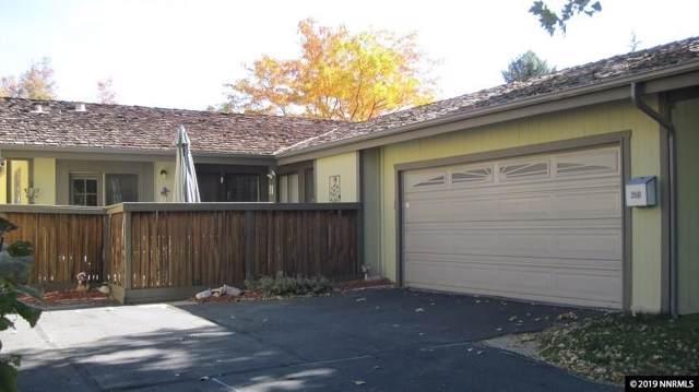 260 E Riverview Circle, Reno, NV 89509 (MLS #190016181) :: Joshua Fink Group