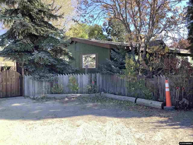 5414 Sun Valley Blvd, Sun Valley, NV 89433 (MLS #190016188) :: Ferrari-Lund Real Estate
