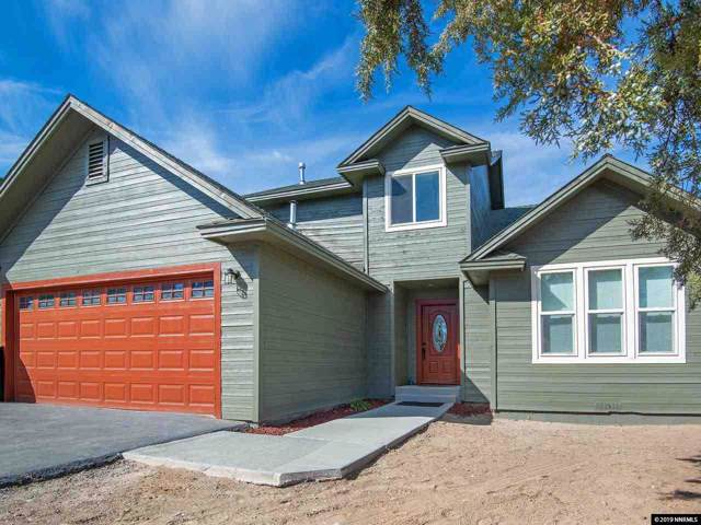 2571 Cartwright Rd, Reno, NV 89521 (MLS #190016191) :: Joshua Fink Group