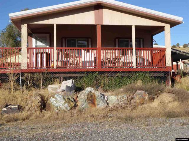 450 Dibble Lane, Eureka, NV 89316 (MLS #190016195) :: Ferrari-Lund Real Estate
