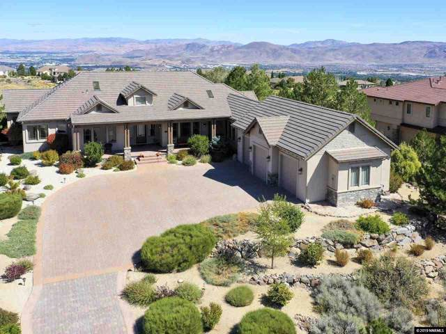5535 Flowering Sage Trail, Reno, NV 89511 (MLS #190016200) :: Ferrari-Lund Real Estate
