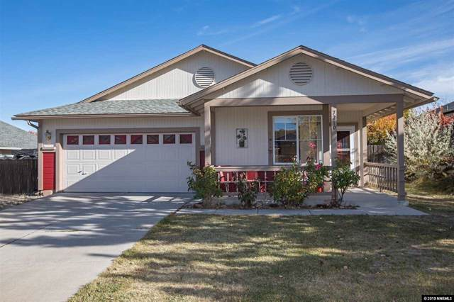 7210 Centre Pante Ct., Reno, NV 89523 (MLS #190016207) :: Ferrari-Lund Real Estate