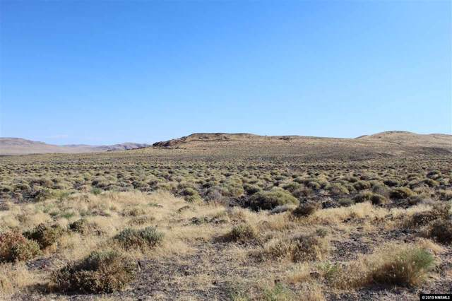 00 Unassigned, Fallon, NV 89406 (MLS #190016210) :: NVGemme Real Estate