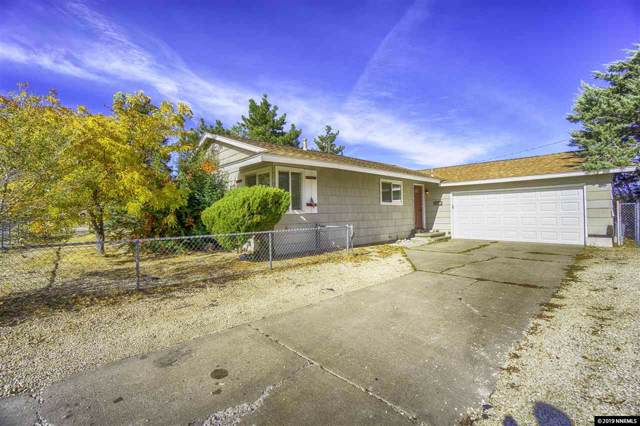 7690 Essex Way, Reno, NV 89506 (MLS #190016212) :: Northern Nevada Real Estate Group