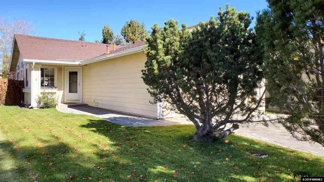 7652 Devonshire Ln, Reno, NV 89511 (MLS #190016219) :: The Mike Wood Team