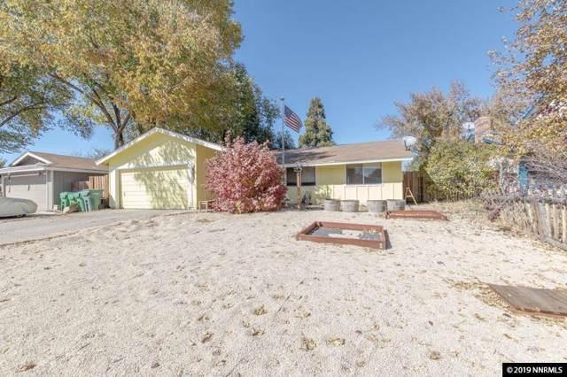872 E York, Sparks, NV 89434 (MLS #190016222) :: NVGemme Real Estate