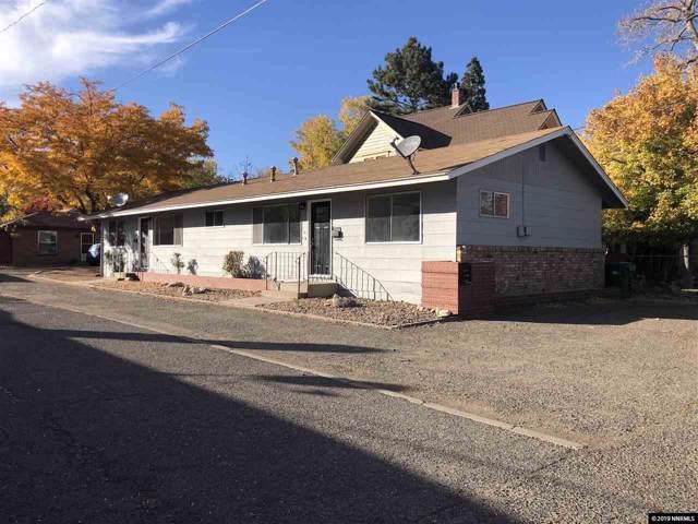 1227 Gordon, Reno, NV 89509 (MLS #190016223) :: The Hertz Team