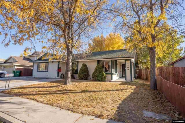 1769 Berkshire, Sparks, NV 89434 (MLS #190016224) :: NVGemme Real Estate