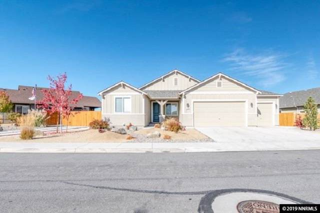 7585 Jonquil Court, Reno, NV 89506 (MLS #190016244) :: Joshua Fink Group
