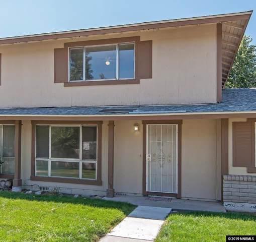 860 Cherry Tree #2, Sparks, NV 89434 (MLS #190016250) :: NVGemme Real Estate
