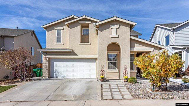 1255 Silver Crest Circle, Reno, NV 89523 (MLS #190016259) :: Ferrari-Lund Real Estate