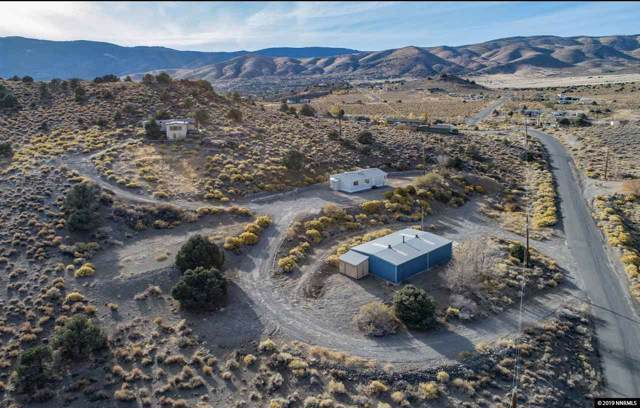 3905 Sandstone, Wellington, NV 89444 (MLS #190016273) :: Northern Nevada Real Estate Group