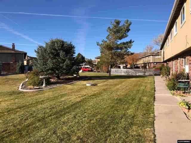 1304 S. Green Ct, Carson City, NV 89701 (MLS #190016293) :: The Hertz Team
