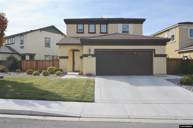 3155 Tedesco Court, Sparks, NV 89434 (MLS #190016298) :: The Hertz Team
