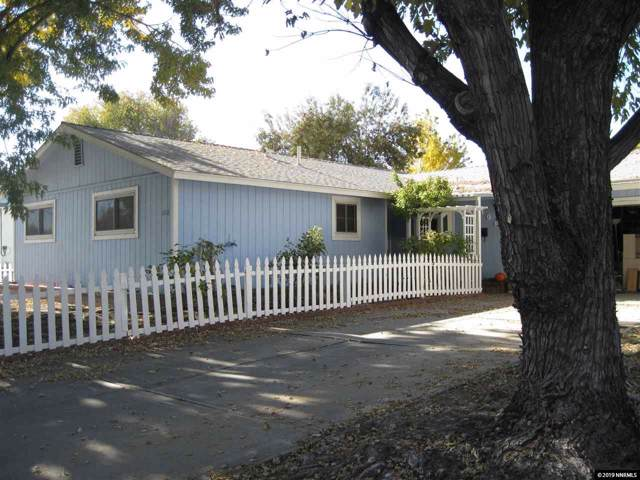 1068 O'callaghan Dr, Sparks, NV 89434 (MLS #190016300) :: NVGemme Real Estate