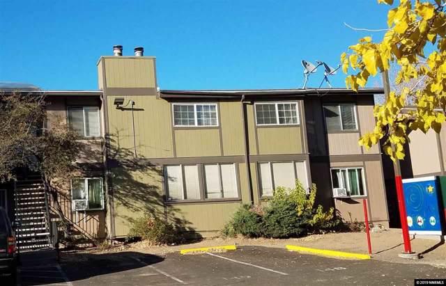 2500 Tripp Dr #8, Reno, NV 89512 (MLS #190016302) :: Ferrari-Lund Real Estate