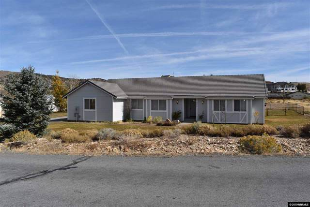 8956 Spearhead Way, Reno, NV 89506 (MLS #190016305) :: Joshua Fink Group