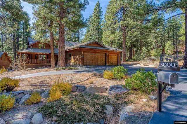 3000 Joy Lake Rd., Reno, NV 89511 (MLS #190016307) :: Northern Nevada Real Estate Group