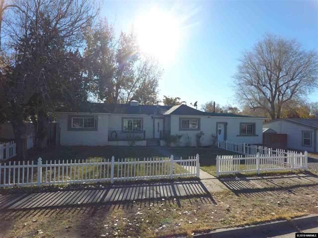 1130 Harmony Rd, Winnemucca, NV 89445 (MLS #190016309) :: Ferrari-Lund Real Estate