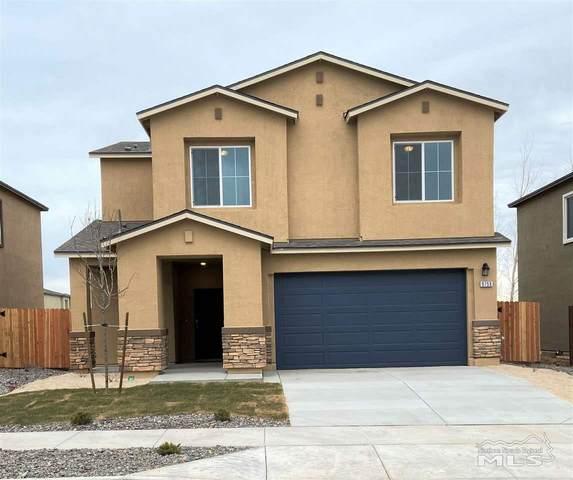 9755 Pelican Pointe Drive Lot 32, Reno, NV 89506 (MLS #190016325) :: Ferrari-Lund Real Estate