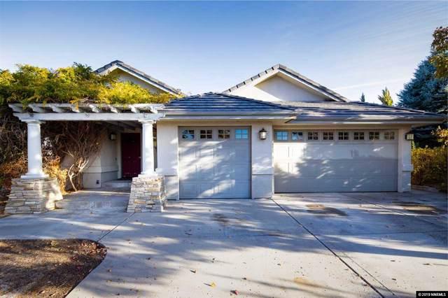 4840 Broken Arrow Cr, Reno, NV 89509 (MLS #190016336) :: Ferrari-Lund Real Estate