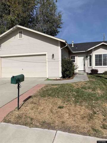3035 Bryan Street, Reno, NV 89503 (MLS #190016348) :: Joshua Fink Group