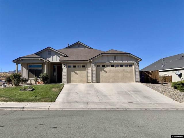 1430 Slate Way, Fernley, NV 89408 (MLS #190016354) :: NVGemme Real Estate