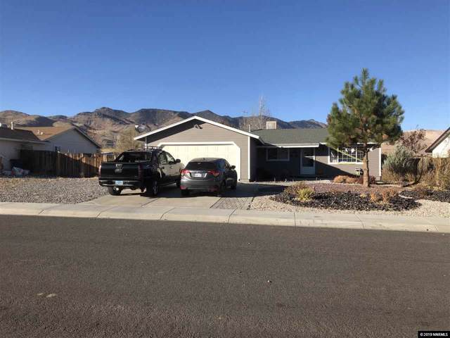 728 Monico, Dayton, NV 89403 (MLS #190016367) :: Northern Nevada Real Estate Group