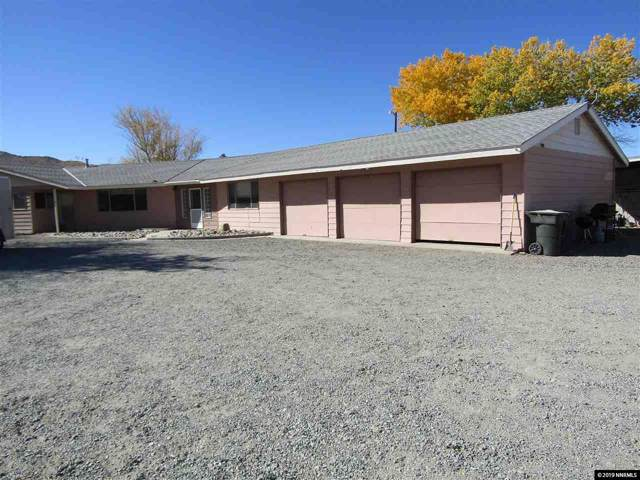 145 Sunset Hills Dr., Yerington, NV 89447 (MLS #190016374) :: Joshua Fink Group