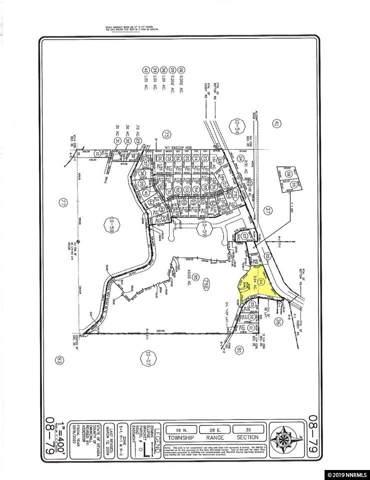 2575 Casey Road, Fallon, NV 89406 (MLS #190016379) :: Ferrari-Lund Real Estate