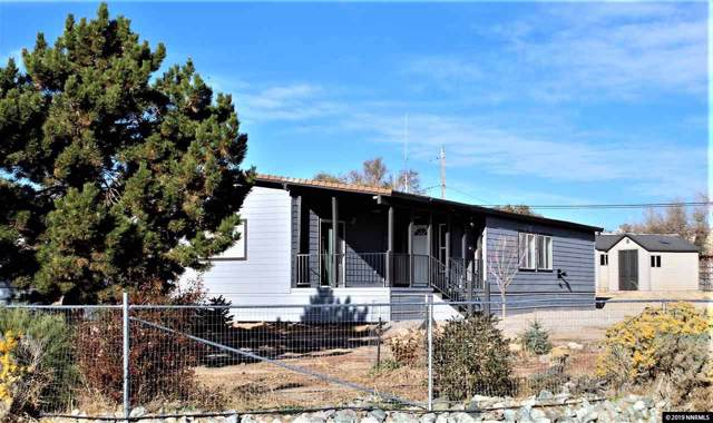 75 Pompe, Reno, NV 89506 (MLS #190016385) :: The Hertz Team