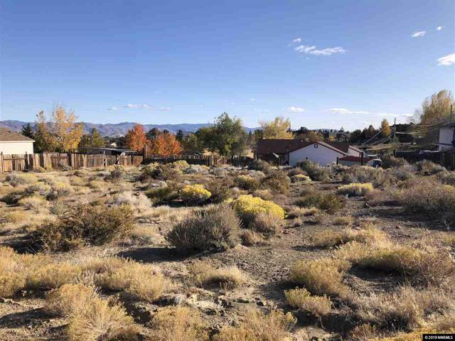 230 Harris Road, Reno, NV 89506 (MLS #190016390) :: Vaulet Group Real Estate