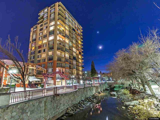 280 Island Ave #1207, Reno, NV 89501 (MLS #190016400) :: The Hertz Team