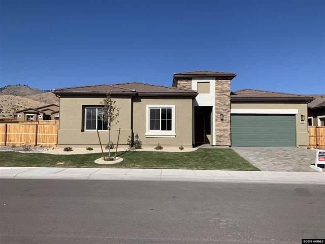 8343 Simsbury Dr Lot 190, Reno, NV 89439 (MLS #190016403) :: Northern Nevada Real Estate Group
