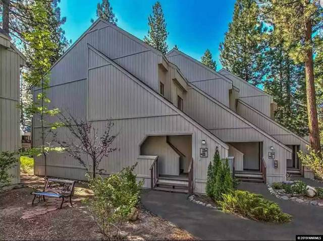 807 Alder #42, Incline Village, NV 89451 (MLS #190016405) :: Chase International Real Estate